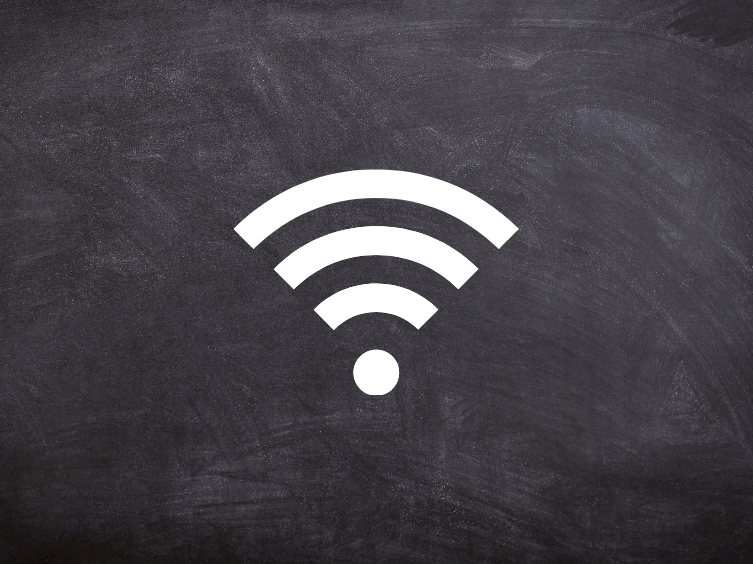 Messetechnik belétage Icon WLAN