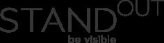Logo Standout Messebau Messetechnik